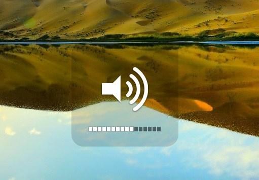 Ses seviyesi nasıl ayarlanır Windows 10 kısayol tuşlarıyla 3