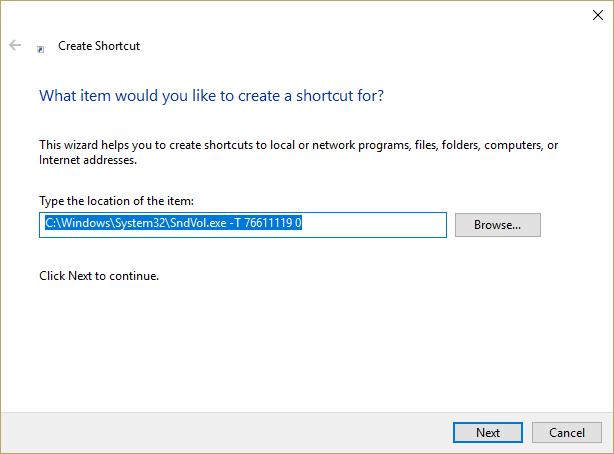 """Ses seviyesi nasıl ayarlanır Windows 4 """"data-recalc-dims ="""" kısayol tuşları ile 10"""