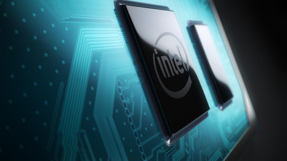 Intel kertoo ensimmäisen kymmenennen sukupolven kannettavan sirun, joka saapui tänä vuonna 1
