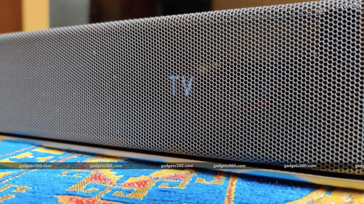 Sony HT Z9f näyttää Sony HT-Z9F-näytön