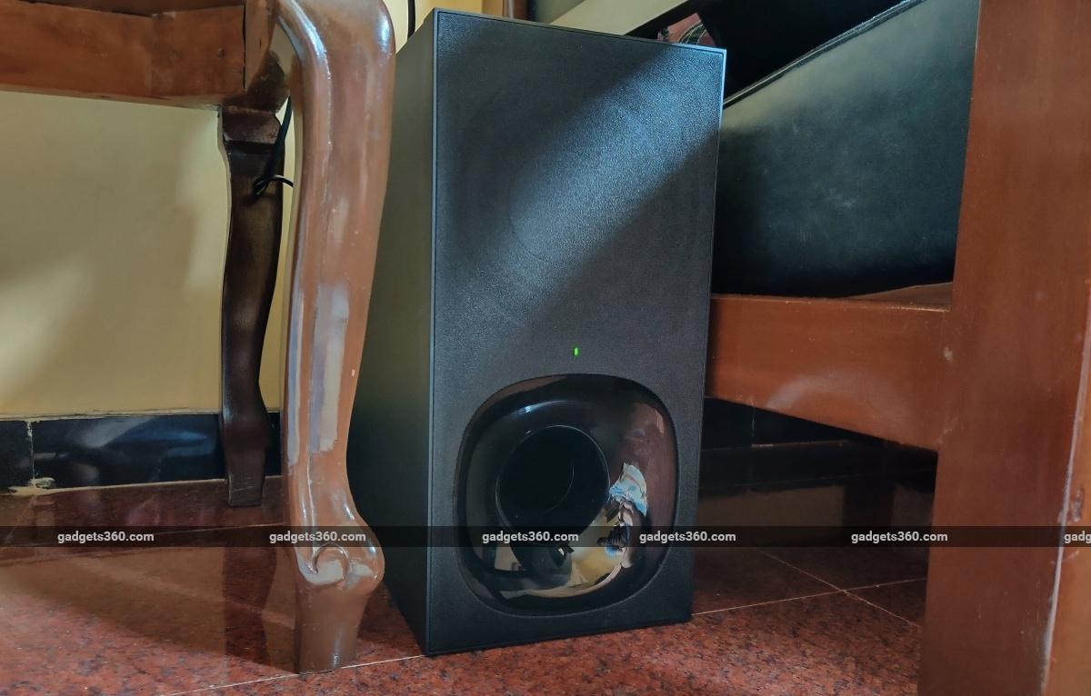 sony ht z9f tarkasteli Sony HT-Z9F subwooferia