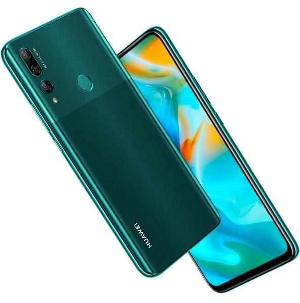 Huawei Y9 Prime 2019 со pop-up камера и батерија 4000mAh лансирана во Индија 2