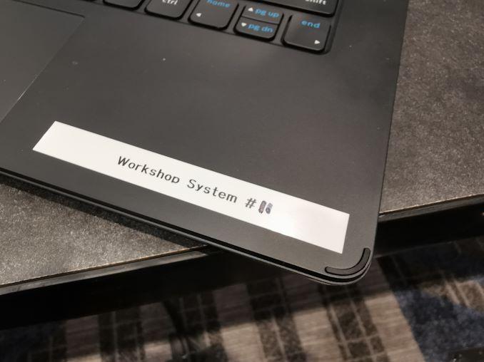 Xem trước Ice Lake Trail: Bên trong Intel 10nm 3