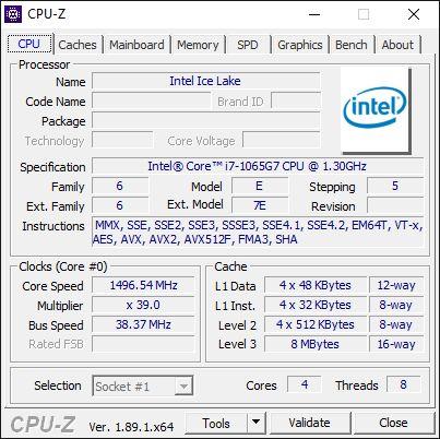 Xem trước Ice Lake Trail: Bên trong Intel 10nm 4