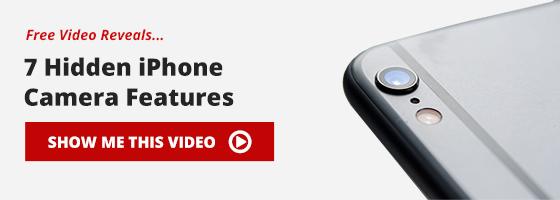 7    İPhone gizli kamerasının xüsusiyyətləri