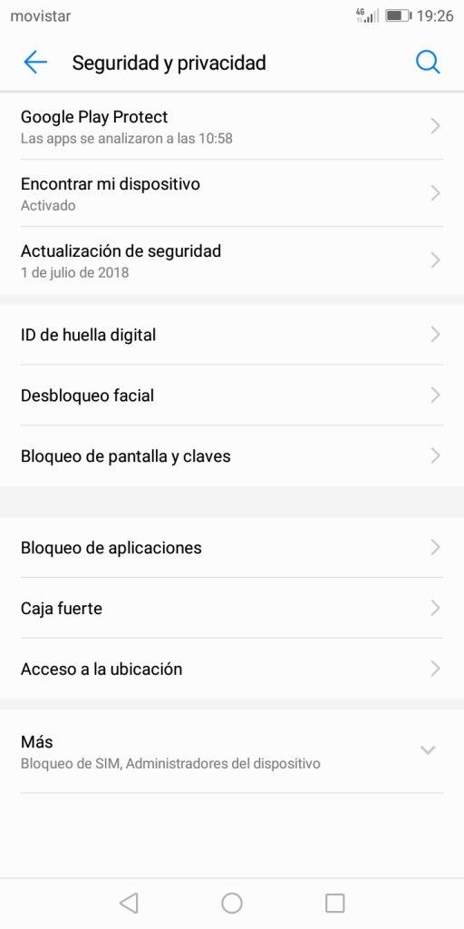"""Huawei Y7 2018 rəyləri 6""""width ="""" 512 """"height ="""" 1024"""