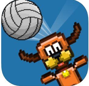El mejor juego de voleibol para iPhone