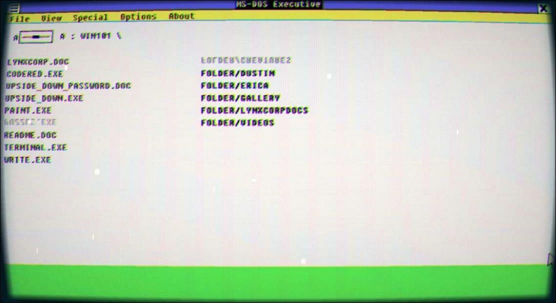 تجربة 1985 Windows مع Windows 1.11 ثيمات اللعبة وإرتداد 1
