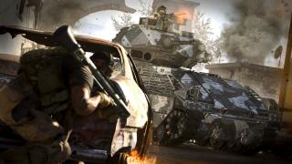 Modern Warfare Call of Duty Multijugador