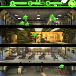 "Bu həftəki oyun (V): Fallout Sığınacaq 9""aria-showby ="" qalereya-7-82885"