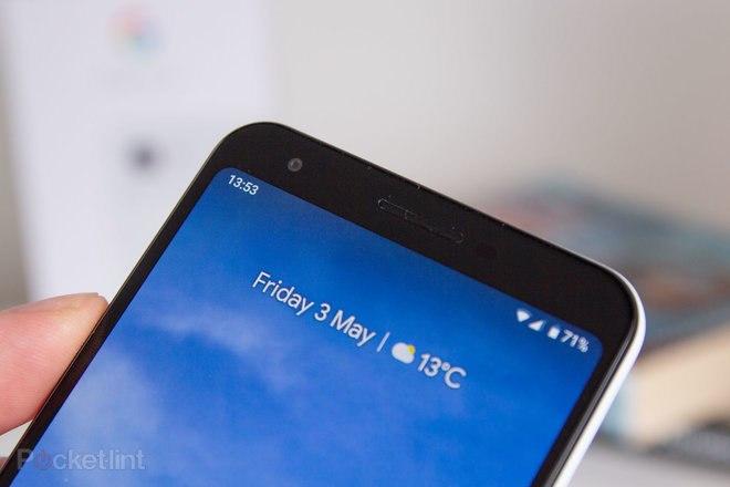 Cómo funciona la función de texto a voz de emergencia de Google en los teléfonos Pixel 2