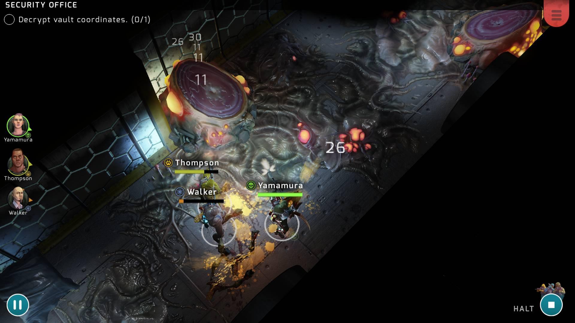 'Pixelbite Pengembang Space Marshals Anno Mengumumkan Seperti RTS' Xenowerk Tactics ', Meluncurkan Tahun Ini 2