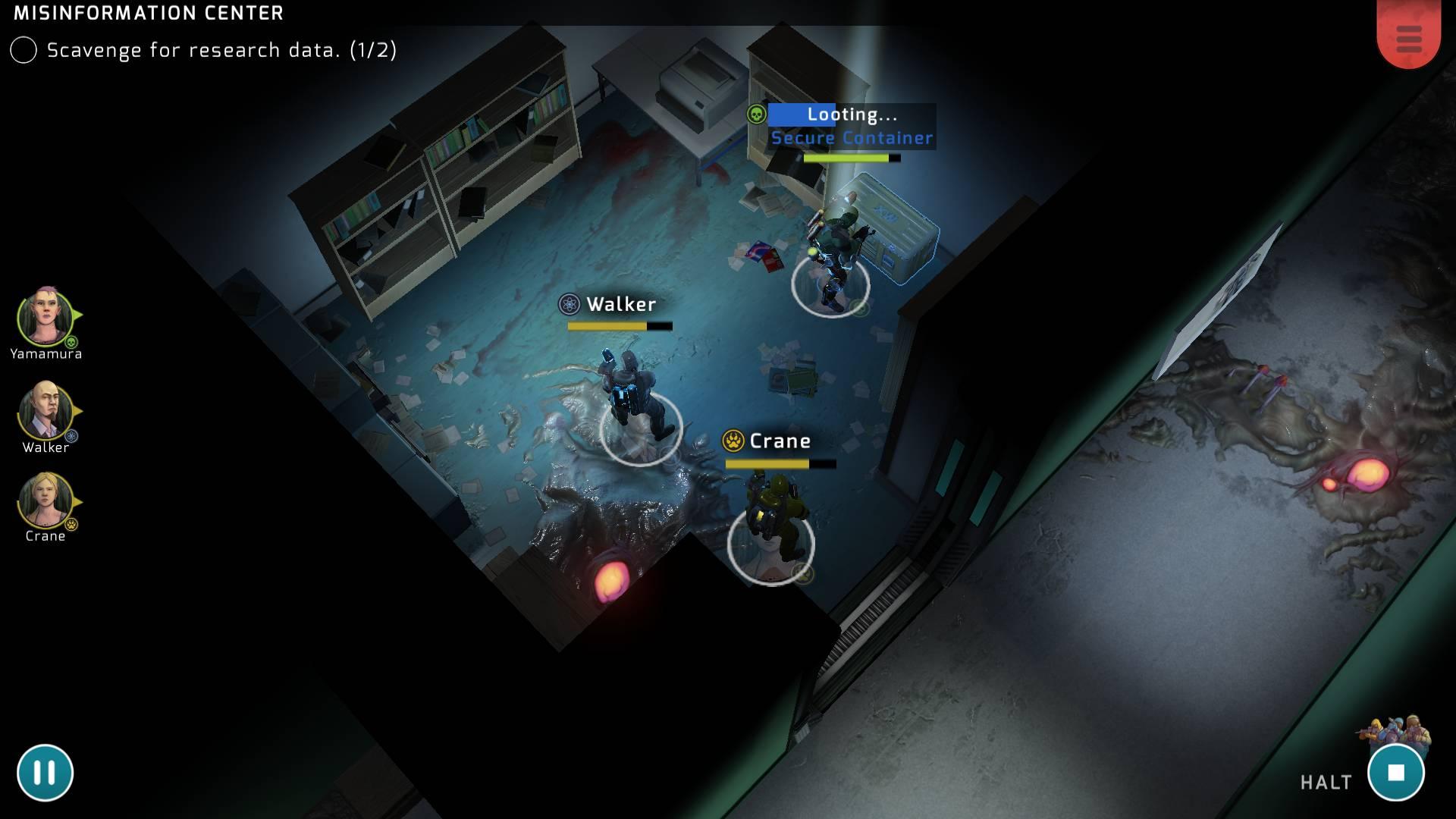 'Pixelbite Pengembang Space Marshals Anno Mengumumkan Seperti RTS' Xenowerk Tactics ', Meluncurkan Tahun Ini 3
