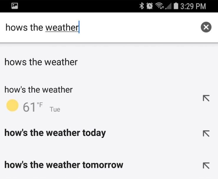 15 Google tövsiyələri və tövsiyələri Chrome Android-də bilməlisiniz 2