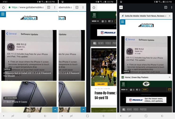 15 Google tövsiyələri və tövsiyələri Chrome Android-də bilməlisiniz 1