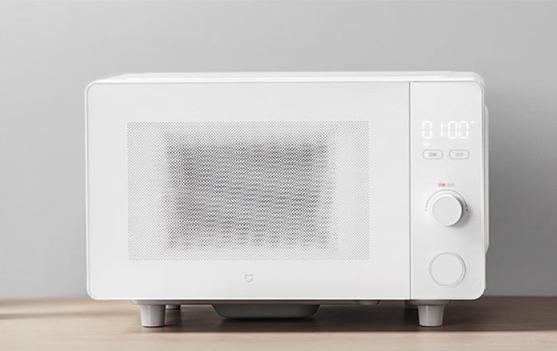 Mijia ra mắt trong lò vi sóng Xiaomi với điều khiển bằng giọng nói và ứng dụng 1
