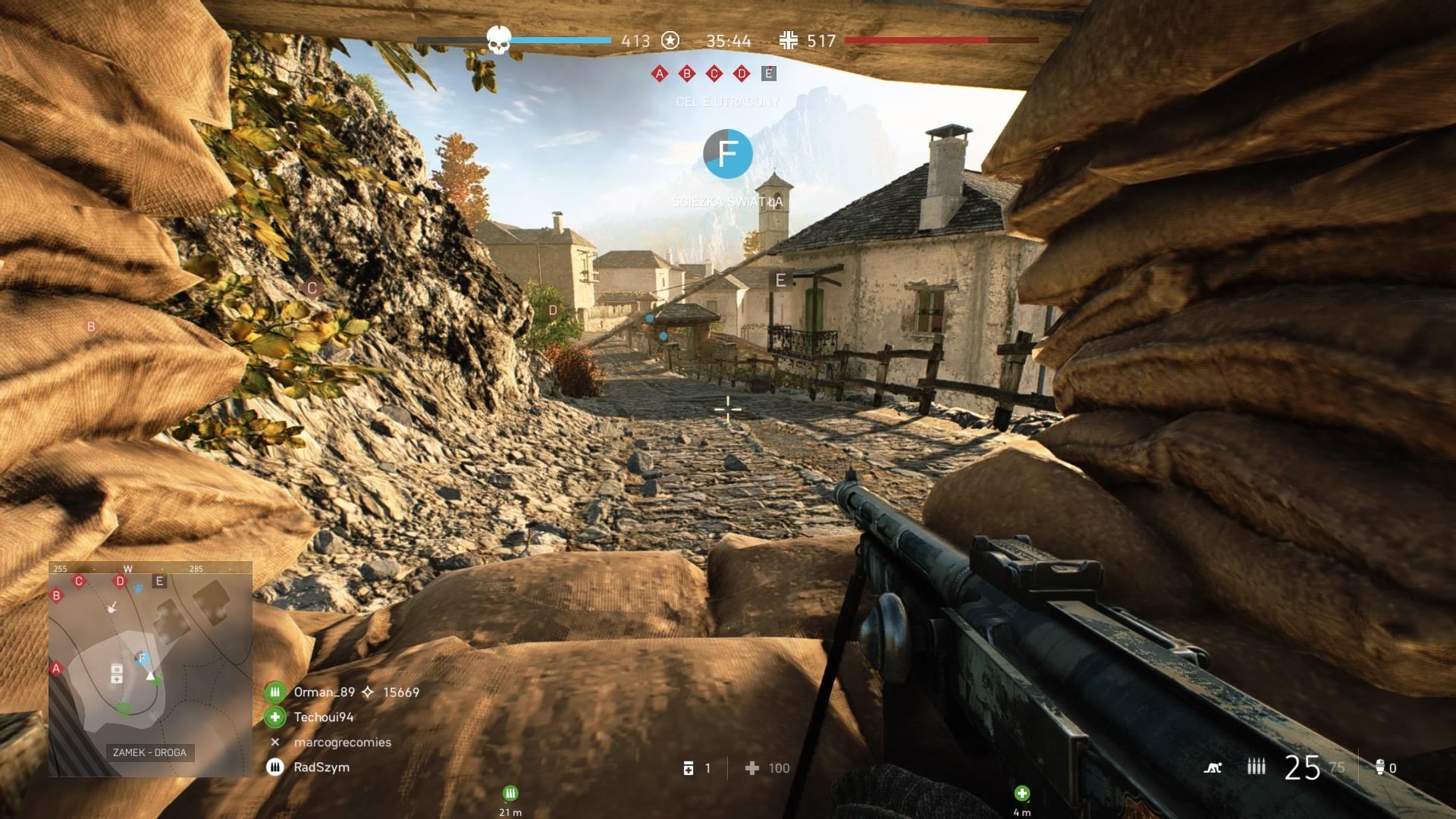 Marita es un nuevo mapa para Battlefield V. No debería sufrir, pero esta es la segunda mejor arena del juego. 2