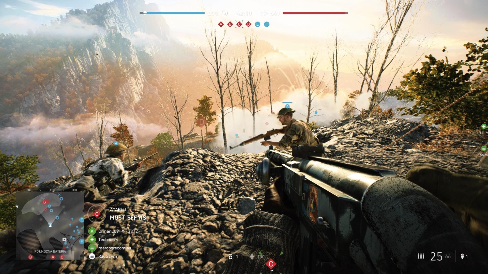 Marita es un nuevo mapa para Battlefield V. No debería sufrir, pero esta es la segunda mejor arena del juego. 4