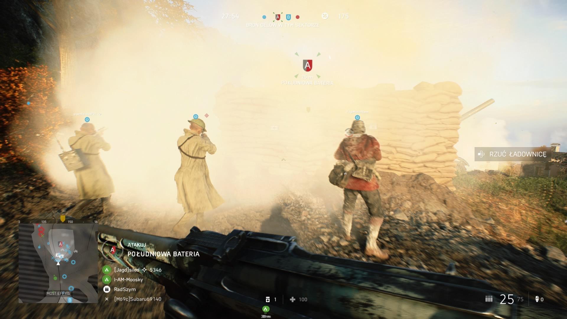 Marita es un nuevo mapa para Battlefield V. No debería sufrir, pero esta es la segunda mejor arena del juego. 6