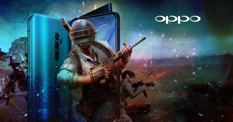 Oppo dan Qualcomm bekerja sama untuk meningkatkan permainan ponsel