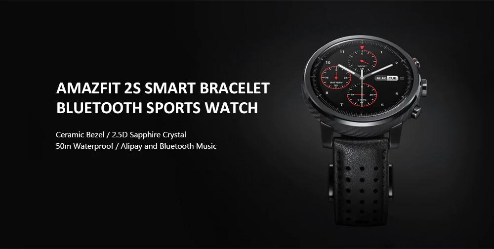 Смарт телефон за смарт часовник Bluetooth 2 на Амазон