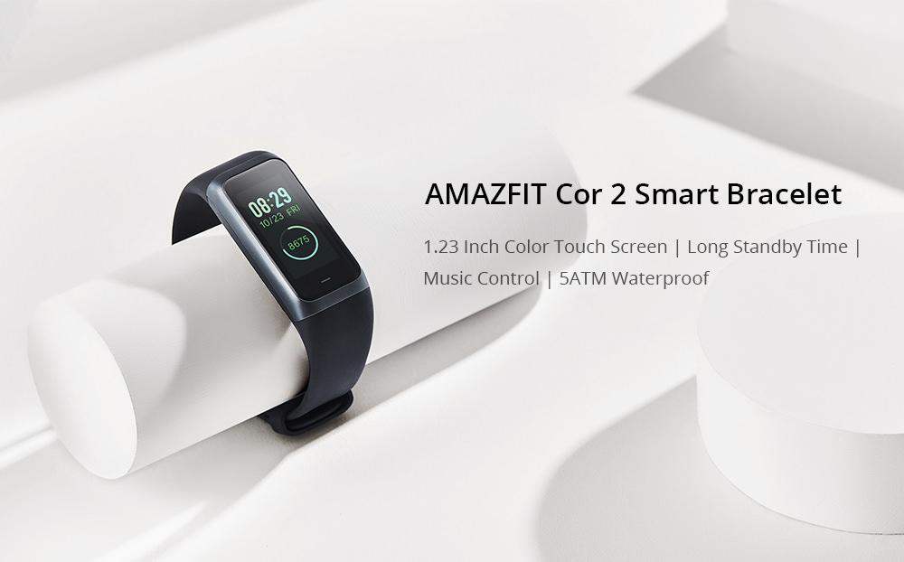 фитнес паметен телефон amazfit cor 2