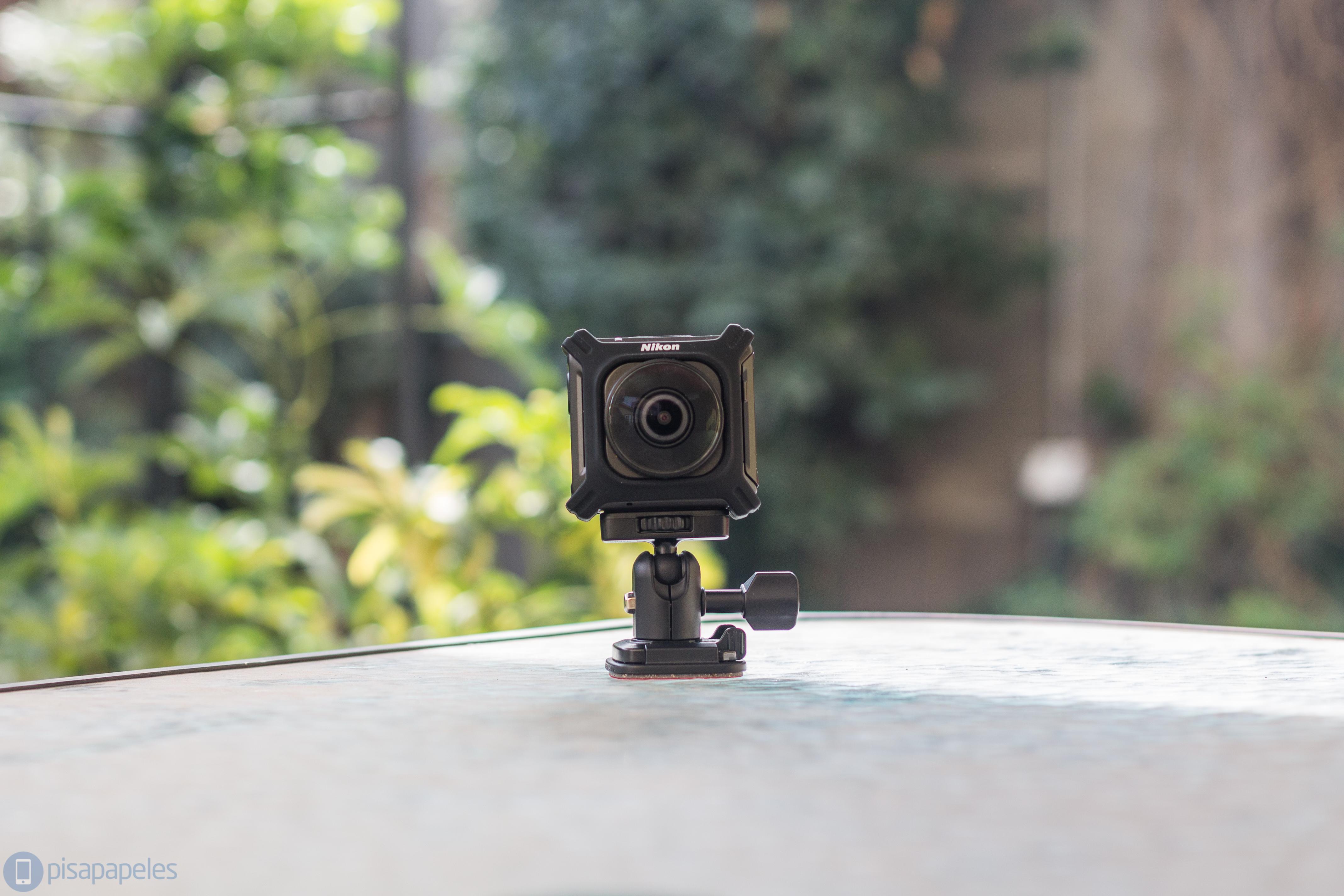 "Tarkista Nikon KeyMission 360 5""leveys ="" 4272 ""korkeus ="" 2848"