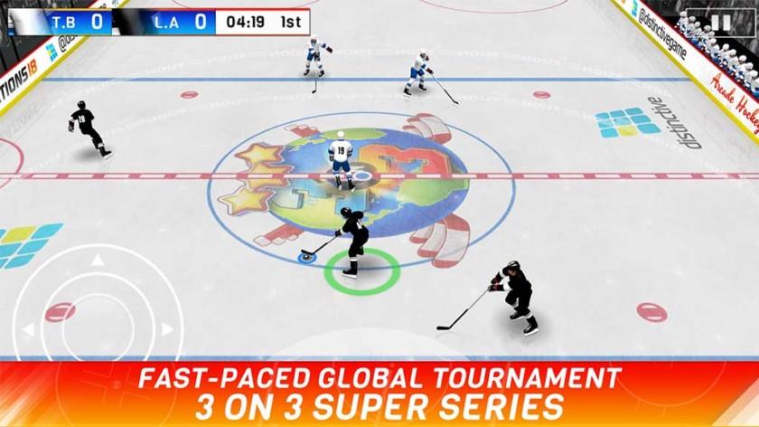 """Hockey Nations 18 ən yaxşı yeni Android oyunlarından biridir """"width ="""" 840 """"height ="""" 472"""