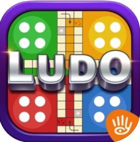 Лучшая игра для iPhone Ludo