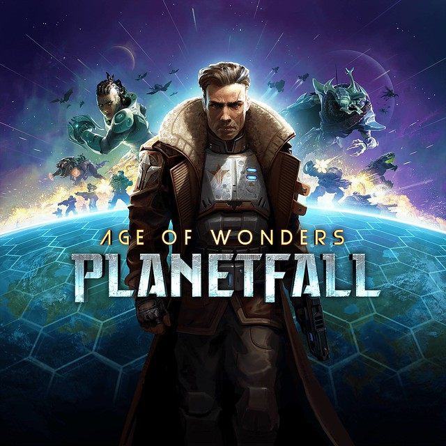 عمر العجائب: Planetfall