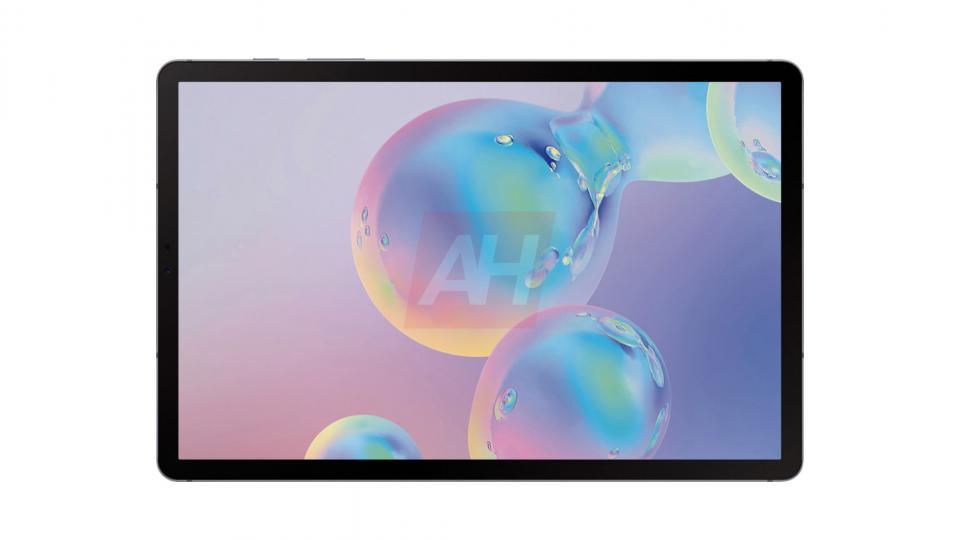 Samsung Galaxy Fecha de lanzamiento de la pestaña S6: la tableta se lanzará con el S Pen montado detrás y sin un conector para auriculares 1
