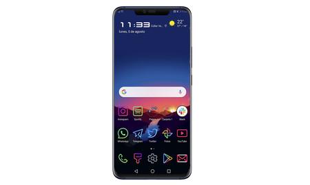 1565005812 764 Sembilan tema yang direkomendasikan untuk EMUI lapisan kustomisasi Huawei dan