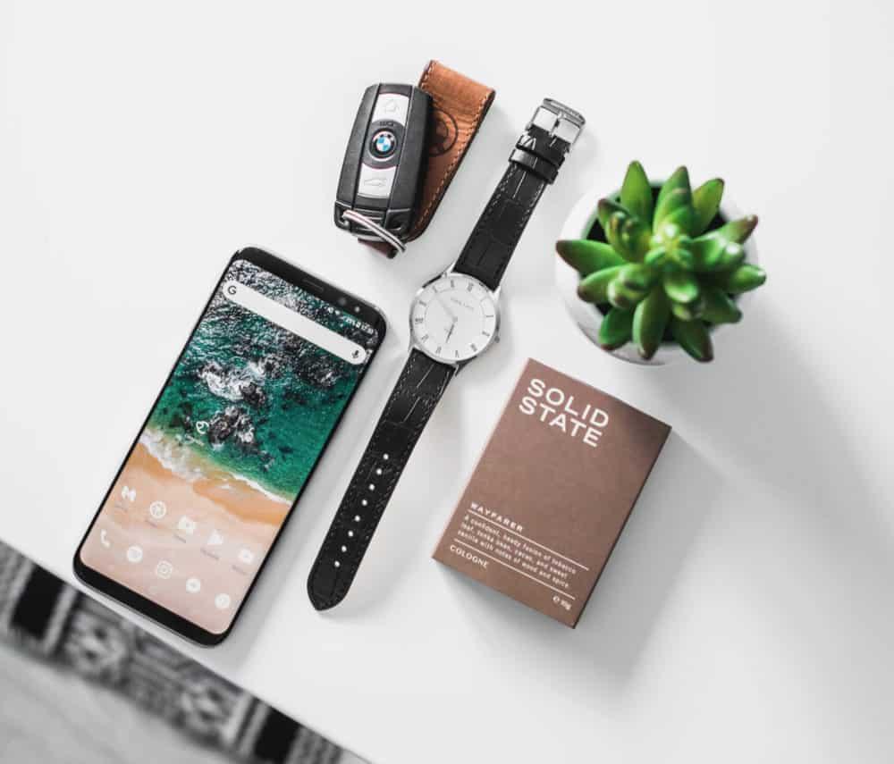 Cách mua điện thoại Samsung giá rẻ