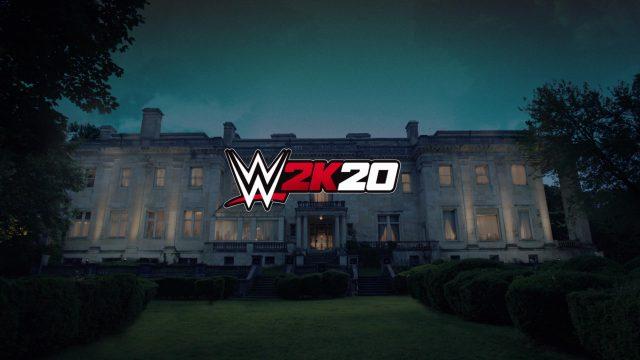 Колекционерско издание WWE 2K20
