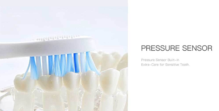 360 Oracleem T1 Diş fırçası