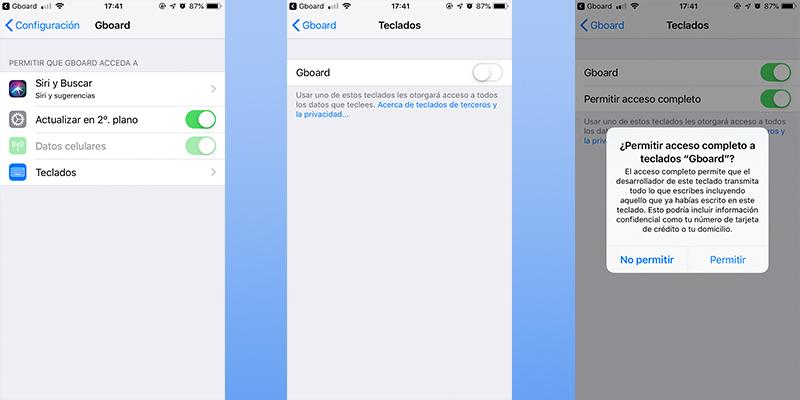 Bagaimana cara menambahkan keyboard ke iPhone saya? 3