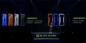 Qara köpək balığı 2 Pro yalnız Çində mövcuddur
