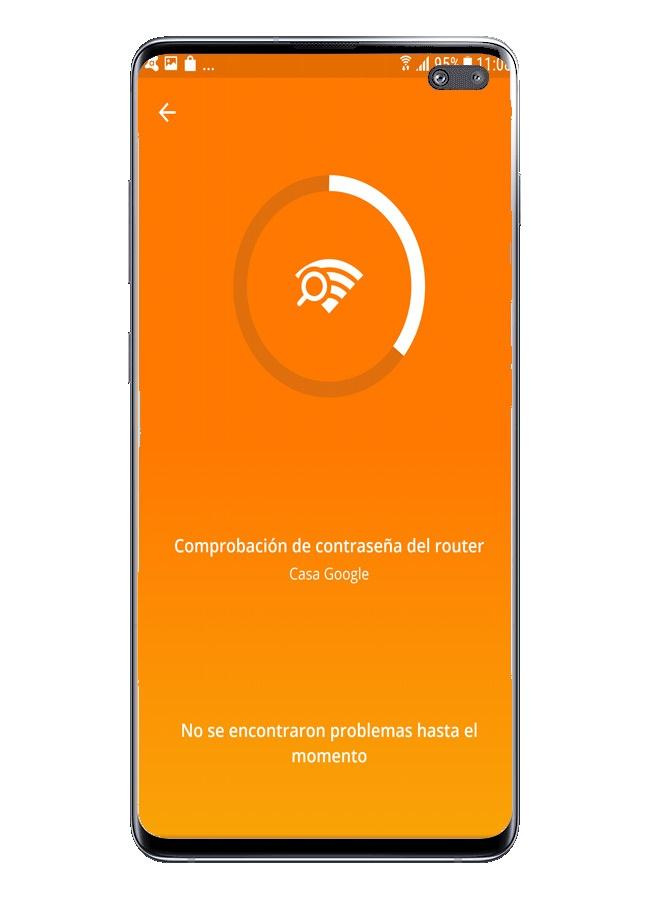 Avast Free Mobile Security bietet mehr Sicherheit bei der Verwendung Ihres Smartphones 2