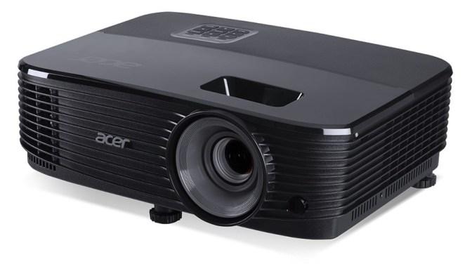 Genießen Sie den Vatertag und das Kino mit dem Acer X1223H