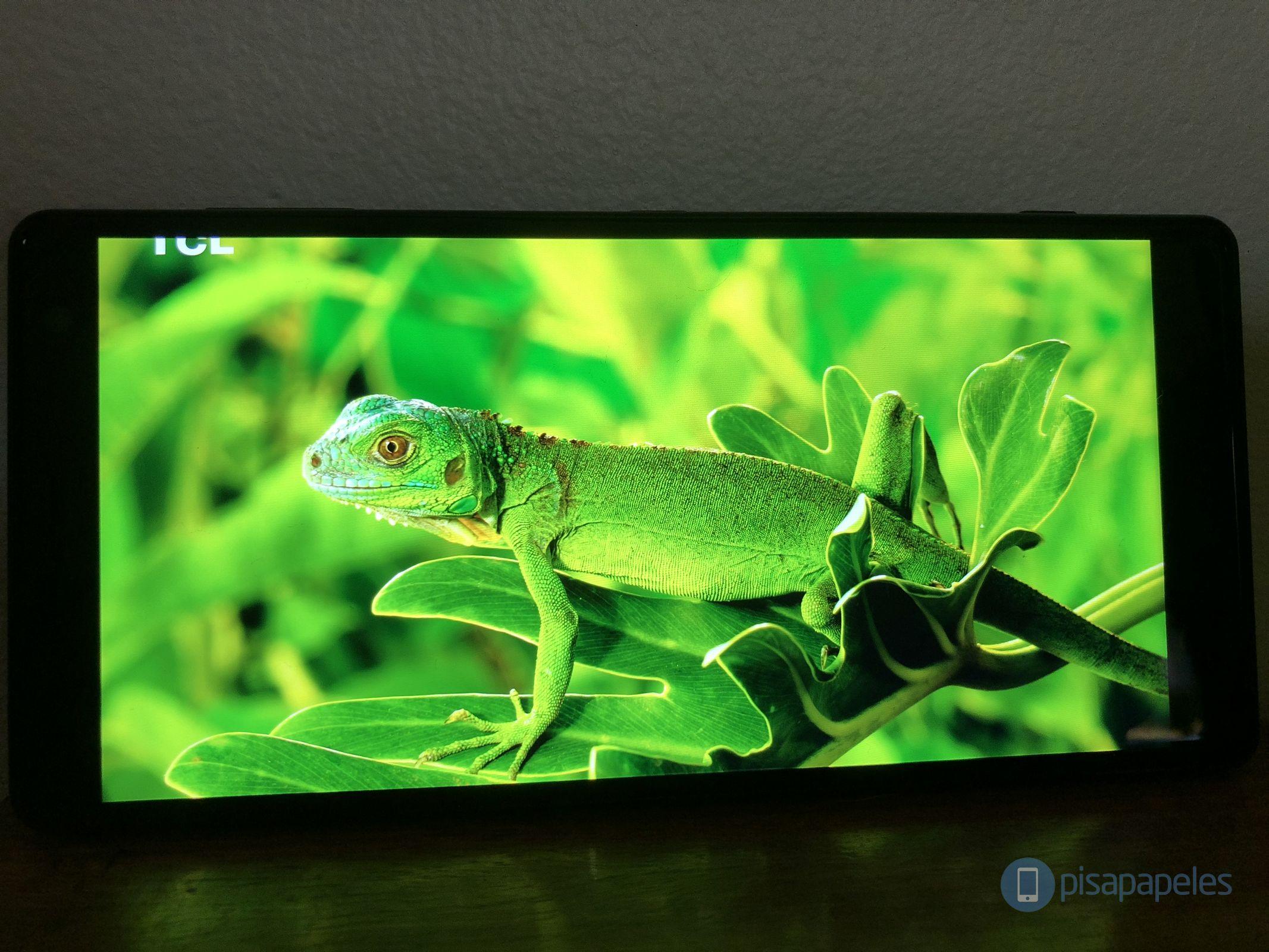 "Revise el Sony Xperia XZ2 5""ancho ="" 2133 ""altura ="" 1600"