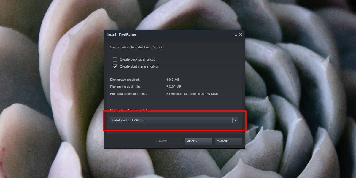 Buxar qovluğunu necə tapmaq olar Windows 10 4