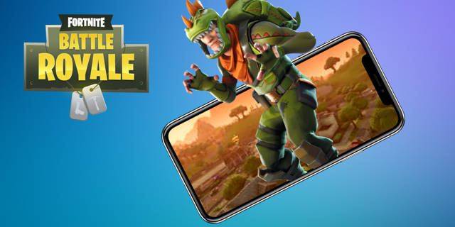 Fortnite    Cellular - Fortnite Android release date, Fortnite Android Beta, compatible devices 2