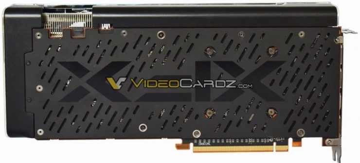 XFX Radeon RX 5700 XT THICC2