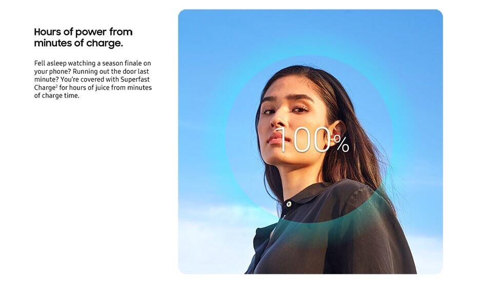 Galaxy Note 10 ќе дојде во две димензии, користете голема батерија за брзо полнење, шуплива селфи камера и уште 5