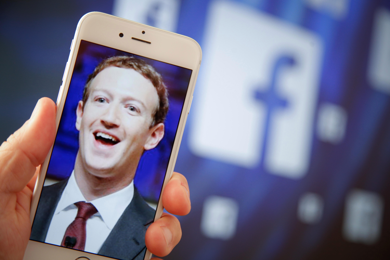 Chứng minh điều đó Facebook lắng nghe mọi người thông qua họ smartphones không bao giờ xuất hiện