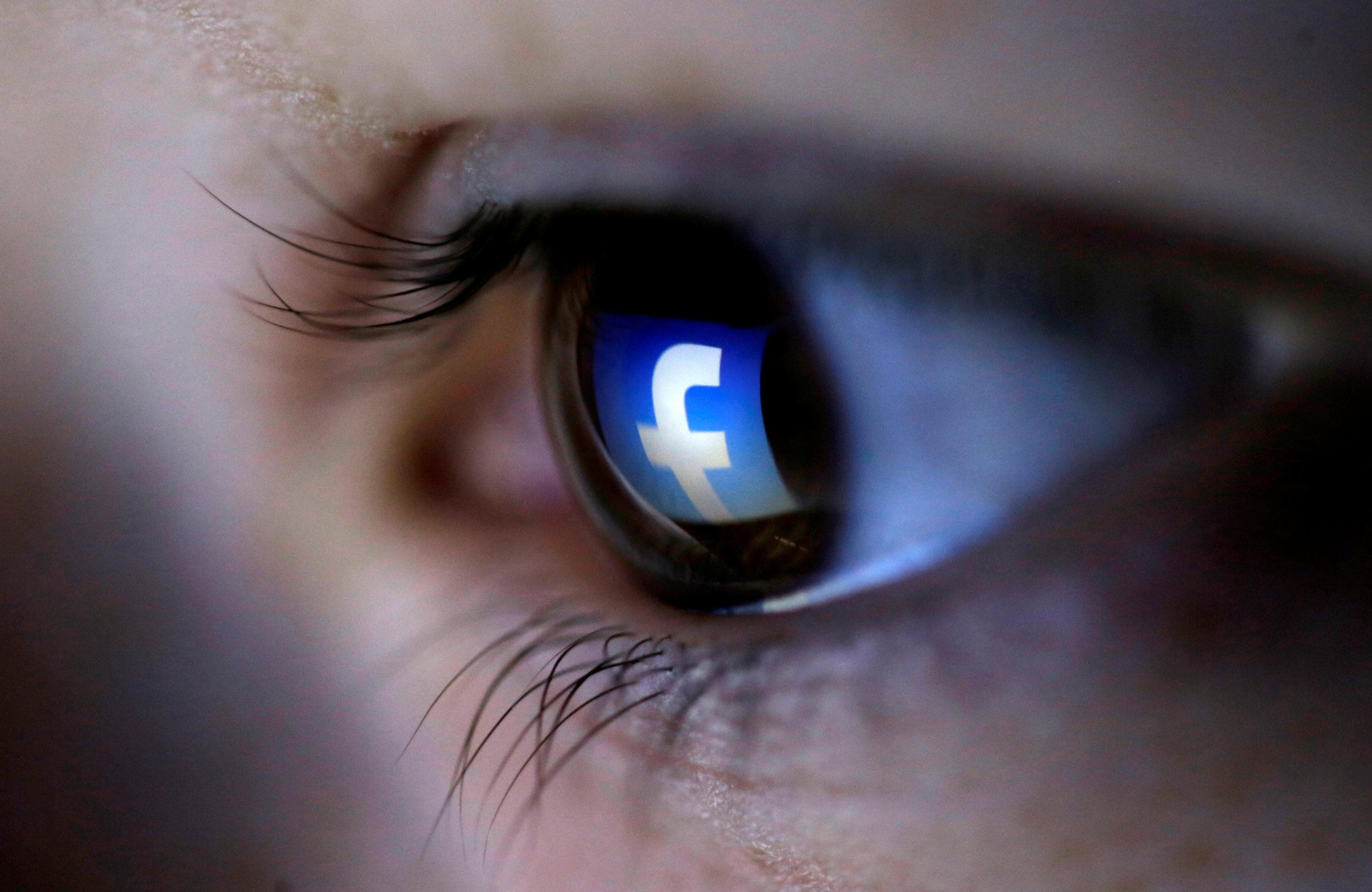 Một số đã tuyên bố nó Facebook theo dõi họ
