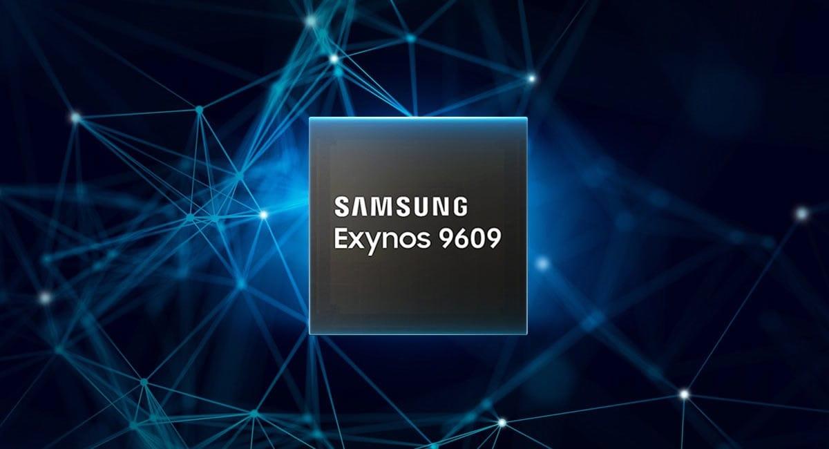 Exynos 9609