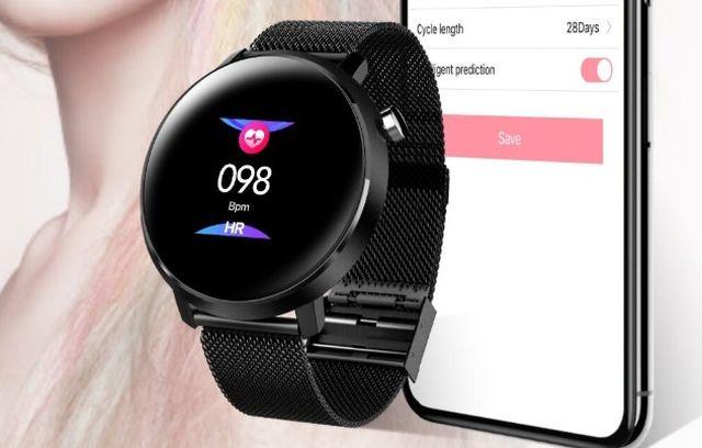 PRVÉ PRESKÚMANIE LEMFO C10: Fitness náramok alebo chytré hodinky?