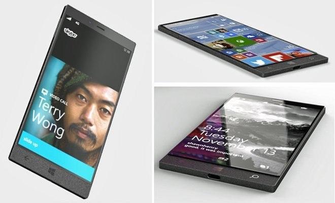 Microsoft Surface Phone: Qual é a história até agora? 1