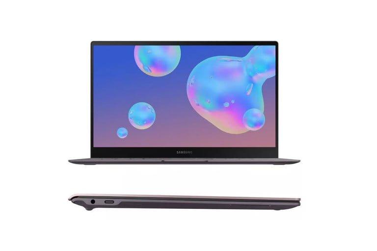 Samsungin odotetaan julkaisevan pian MacBook-kilpailijan. Apple 1